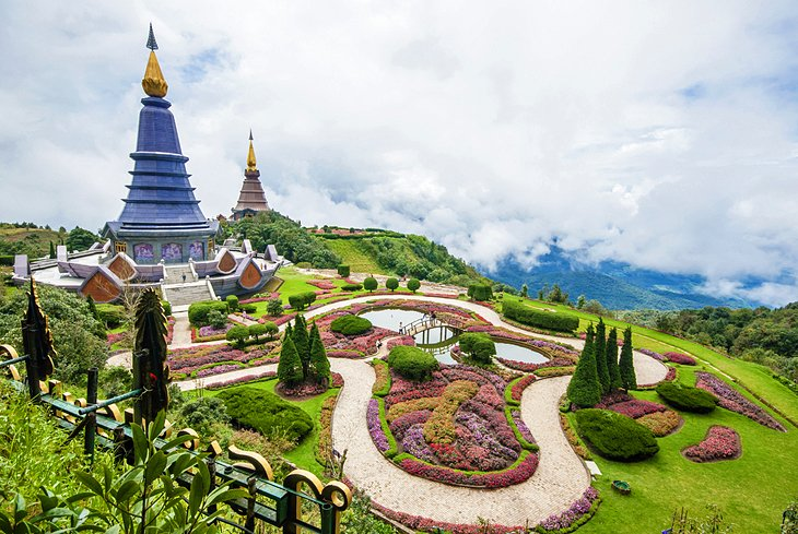Chiang mai sites