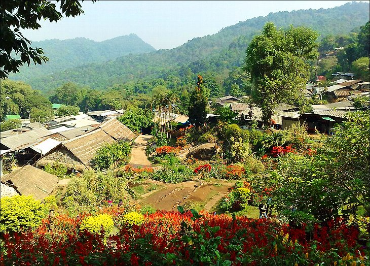 12 Top-Rated Tourist Attractions in Chiang Mai | PlanetWare