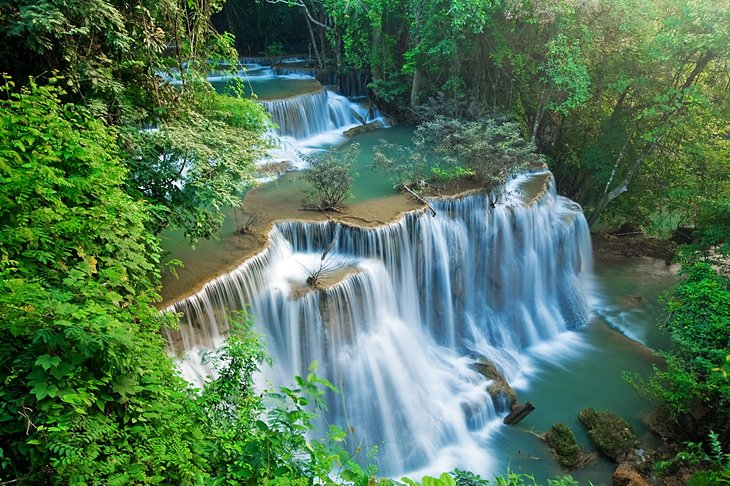 15 Top-Rated Tourist Attractions in Kanchanaburi  PlanetWare