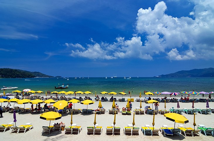 14 Top Rated Tourist Attractions On Phuket Island