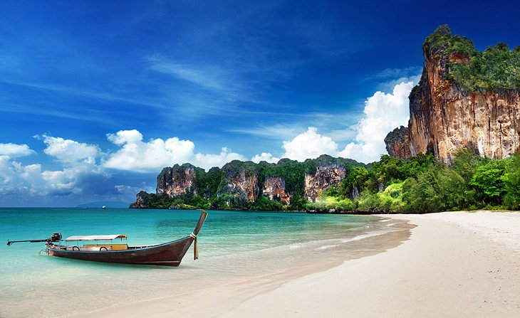 10 top rated tourist attractions in thailand planetware railay beach solutioingenieria