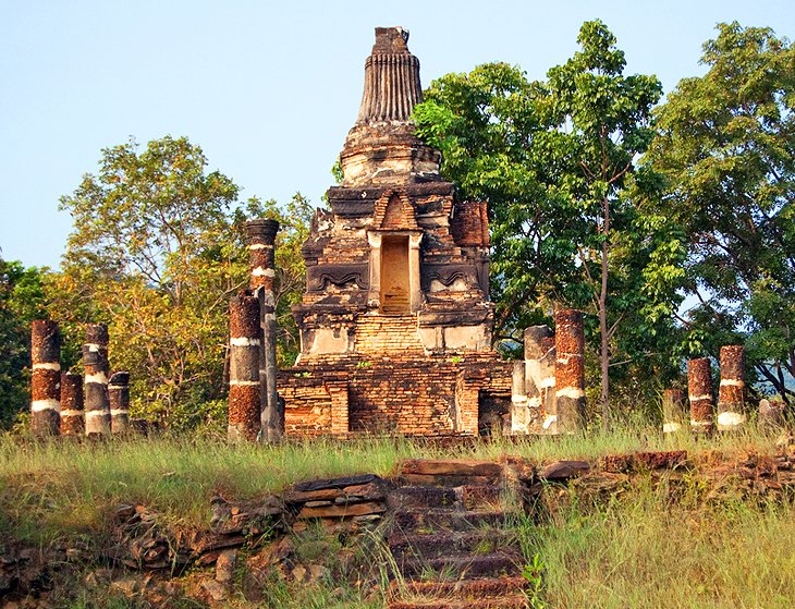 12 Top-Rated Tourist Attractions in Sukhothai  PlanetWare