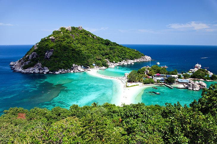 Suratthani Thailand  city photo : ... Guide to Koh Samui, Koh Phangan, and Surat Thani Province | PlanetWare