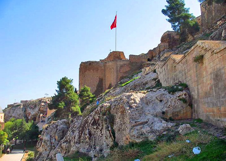11 Top-Rated Tourist Attractions in Sanliurfa  PlanetWare