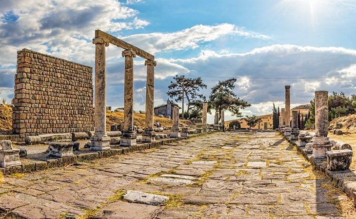 9 Top-Rated Tourist Attractions in Bergama and the North ...