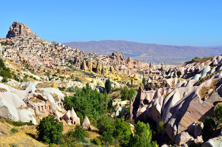 16 Top-Rated Tourist Attractions in Cappadocia  PlanetWare