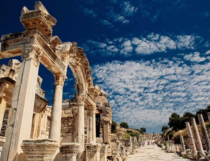 12 TopRated Attractions in Selcuk and Ephesus PlanetWare