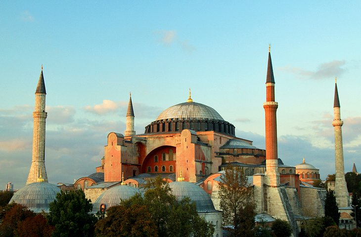 20 Top Rated Tourist Attractions In Istanbul Planetware
