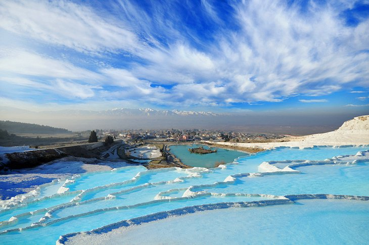 14 Top-Rated Tourist Attractions in Pamukkale  PlanetWare