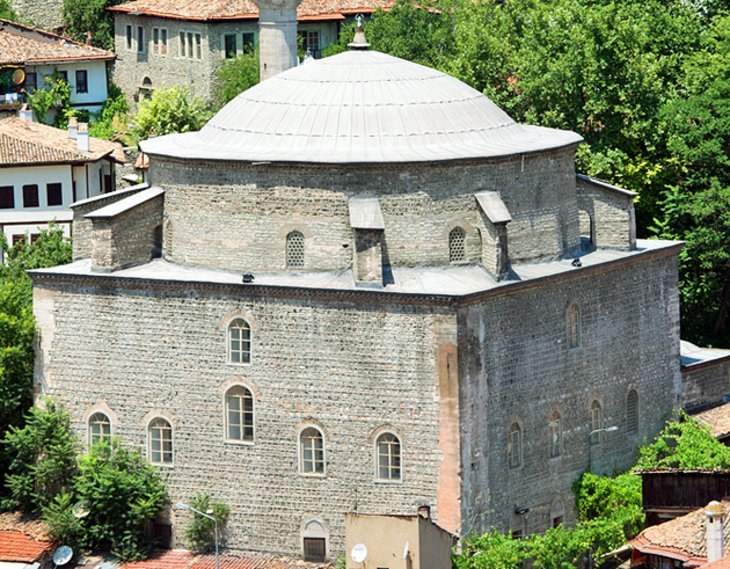 12 Top-Rated Tourist Attractions in Safranbolu  PlanetWare