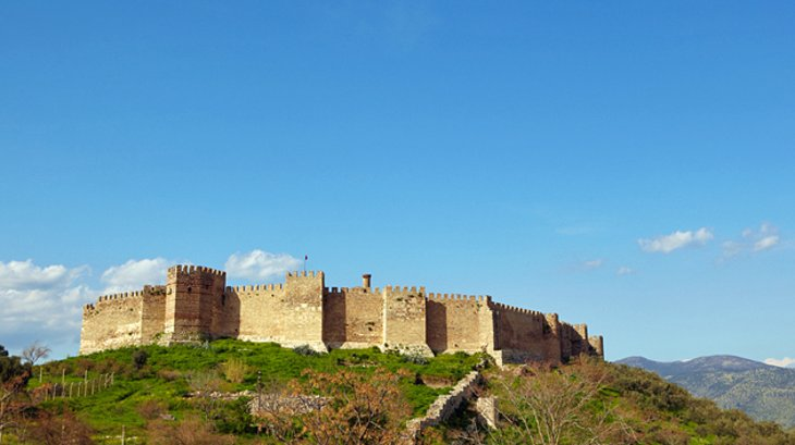 12 Top-Rated Attractions in Selcuk and Ephesus  PlanetWare