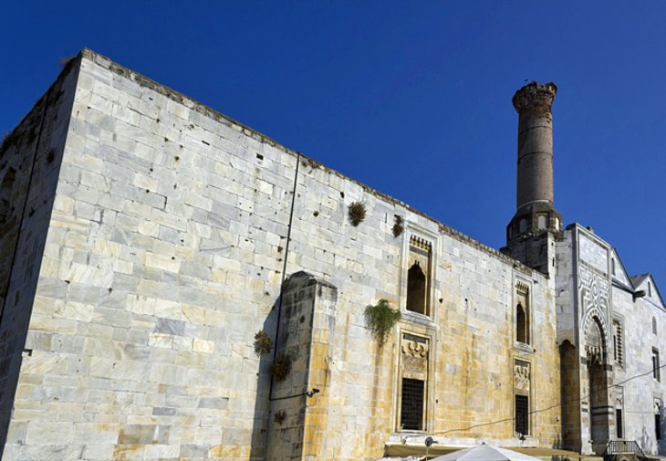 İsa Bey Mosque (İsa Bey Camii)