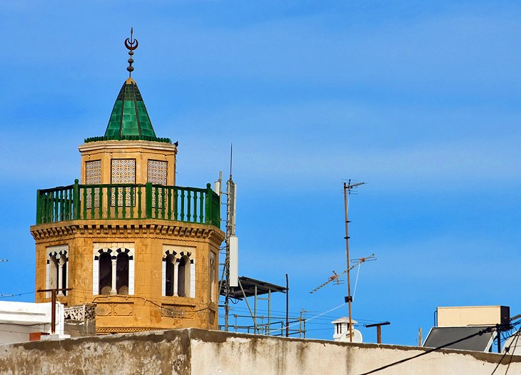 Mezquita Rebaa