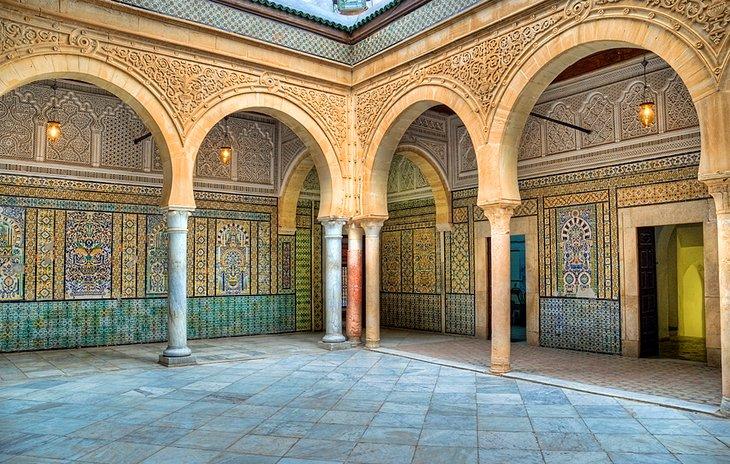 Mezquita del Barbero