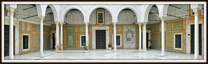 Non Muslim Perspective On The Revolution Of Imam Hussain: 11 Top-Rated Tourist Attractions In Tunis