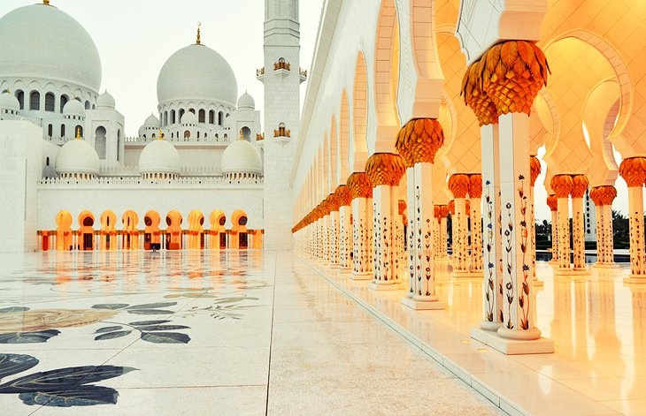 14 Top Rated Tourist Attractions In Abu Dhabi Planetware