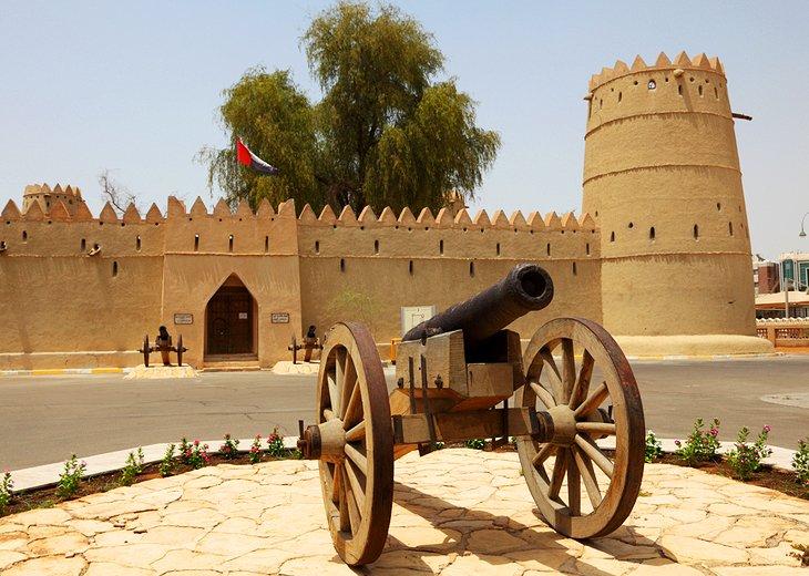 Al Ain Palace Museum Official Site Of Jossara Jinaro