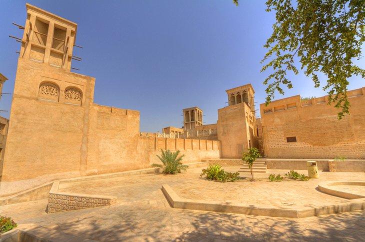 Bastakia