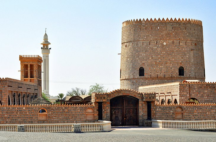 9 TopRated Tourist Attractions in Ras AlKhaimah PlanetWare