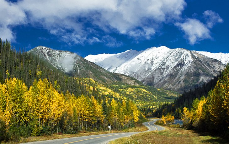 15 TopRated Tourist Attractions in Alaska – Alaska Tourist Attractions Map