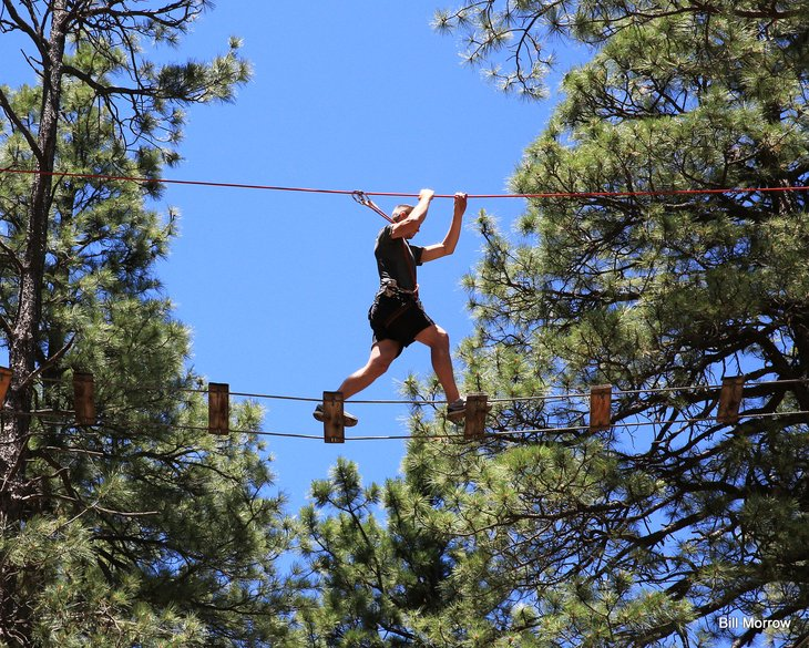 Extreme Adventures Flagstaff