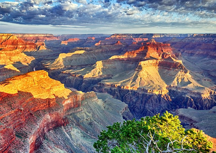 15 TopRated Tourist Attractions in Arizona – Grand Canyon Tourist Map