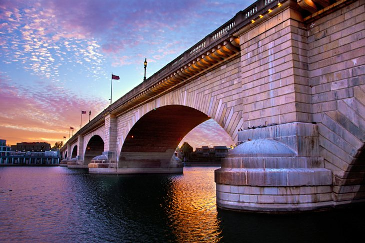 Lake Havasu - London Bridge