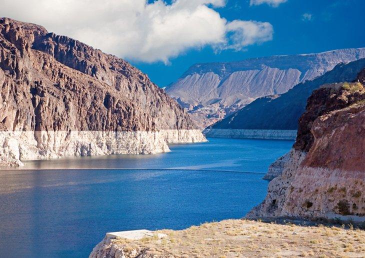 Área recreativa nacional del lago Mead