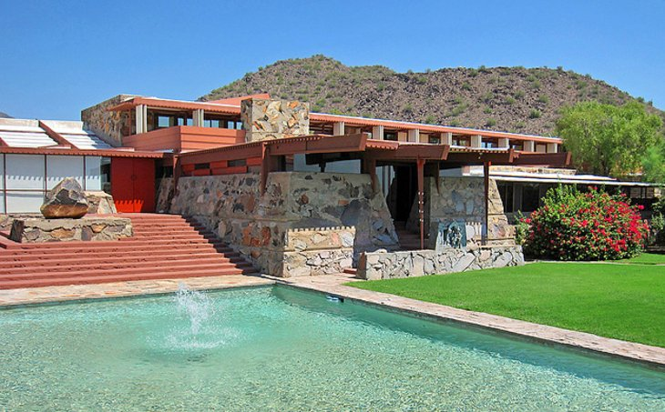 14 TopRated Tourist Attractions in Phoenix – Arizona Tourist Attractions Map