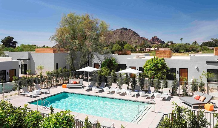 Photo Source: Andaz Scottsdale Resort & Spa