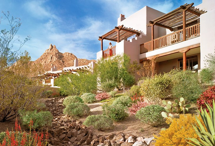 Four Seasons Scottsdale at Troon North