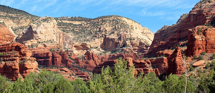 Boynton Canyon area, Sedona