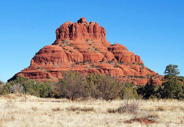 Camino de Bell Rock