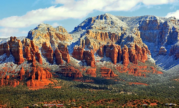 Distance From Sedona To Phoenix >> 17 Top Rated Attractions Places To Visit In Arizona Planetware