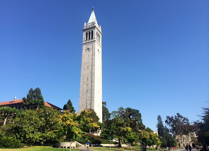 14 Top-Rated Attractions & Things to Do in Berkeley | PlanetWare