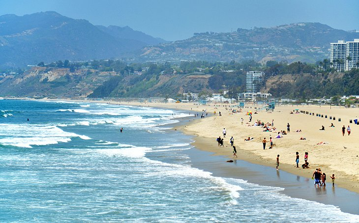 11 best places to visit in california planetware for Best parking near lax