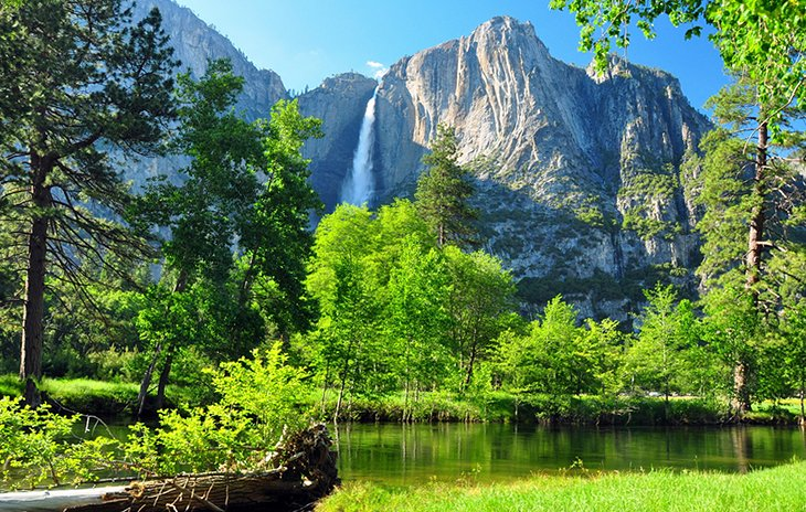 Yosemite National Park: A UNESCO World Heritage Site
