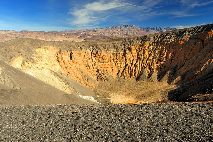 14 Top-Rated Tourist Attractions in Death Valley | PlanetWare