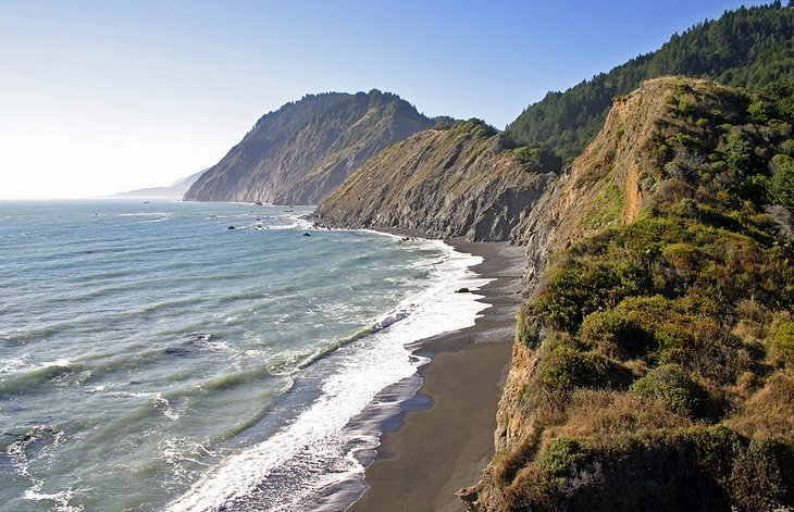 Lost Coast Trail: An Extreme Outdoor Adventure