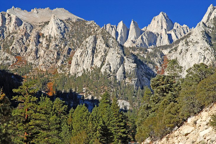 An Epic Hike to the Summit of Mount Whitney