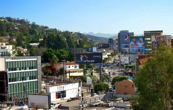 Hollywood Gezilecek Yerler-4