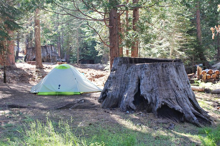 Princesa Camping