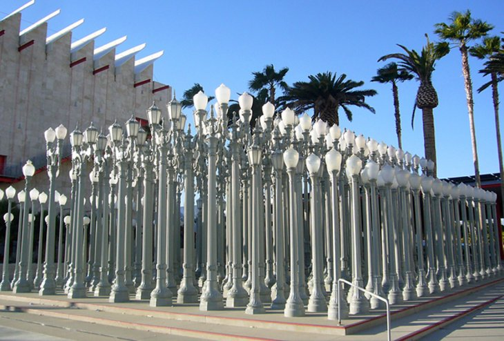 16 Top-Rated Tourist Attractions in Los Angeles | PlanetWare