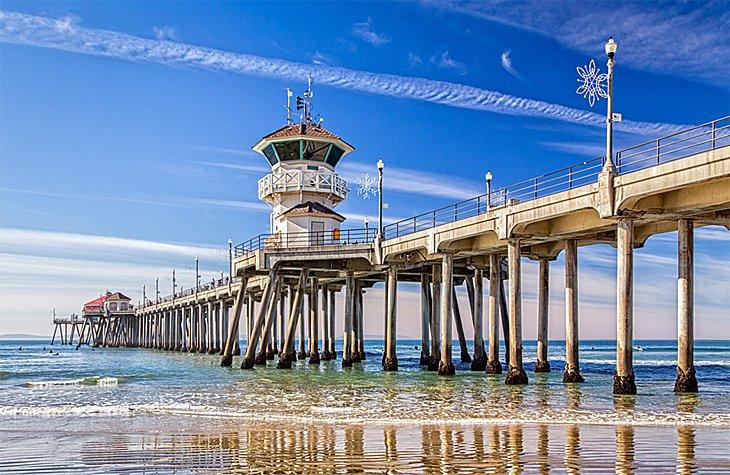 Playa de Huntington