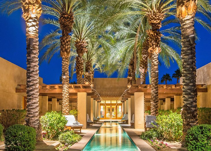 Palm Springs Resorts >> 12 Top Rated Resorts In The Palm Springs Area Planetware