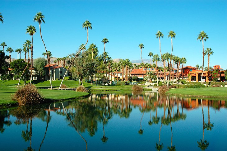 Where To Stay In Palm Springs Best Areas Hotels 2018 Planetware