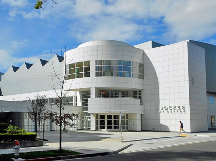 Crocker Museum of Art