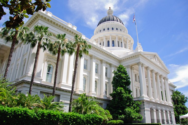 9 TopRated Tourist Attractions in Sacramento – Sacramento Tourist Attractions Map