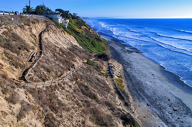 Playa de Beacon