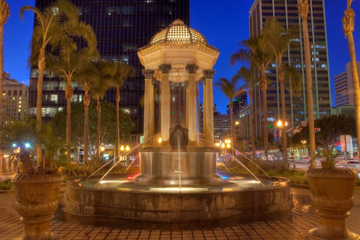 12 Top Rated Tourist Attractions In San Diego Planetware